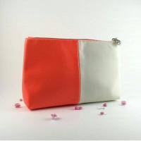 Lancome Pouch 2 Colors / Tas Kosmetik