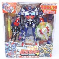 Transformers Optimus Prime First Edition BIGG (30cm)