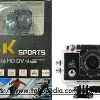 Action Camera 4K SPORTS Ultra HD DV WIFI