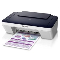 Printer Canon Pixma E400 (Print, Scan, Copy) |Grosir Pelapak Bukalapak