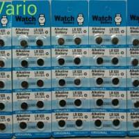 baterai batre batry batray bateray jam SR920SW SR920 SR 920 SW 371