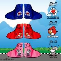 Cover Shoes FUNCOVER KIDS, Jas Hujan Sepatu Buat Anak