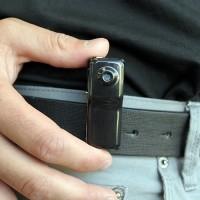 MD80 Mini DV Clip Camera Hitam Fotografi dan videografi kamera mini