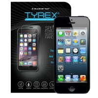 harga Tyrex Tempered Glass Screen Protector For Apple Iphone5/5s Tokopedia.com