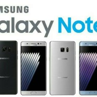 harga Samsung Galaxy Note 7 Tokopedia.com