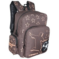tas sekolah anak laki-laki, tas ransel anak cowok, champions, 818RRC