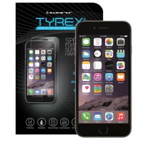 Tyrex Tempered Glass Screen Protector For Apple Iphone 6 Plus