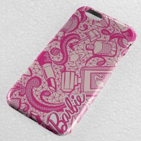 Barbie Logo iPhone Case & All Case HP