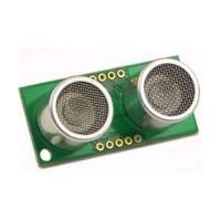 SRF05 - Low cost Ultrasonic Ranger Sensor Ultrasonik Devantech