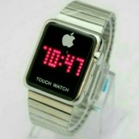 Jam Tangan Wanita Iphone/Diesel/Swiss Army/Expexition