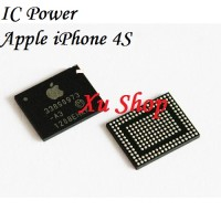 Ic Power Apple iPhone 4 / 4S (Kode: 33850973)