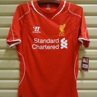 Liverpool 2014-15 Home. BNWT. Original Jersey