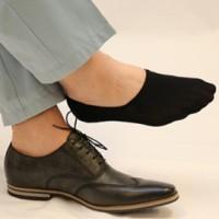 Jual Kaos Kaki di Bawah mata kaki CEWE COWO Pendek Sepatu Wakai Boat Socks Murah