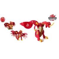 Action Figures Bakugan Bakumorph Neo Dragonoid