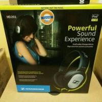 Sennheiser HD 201 Stereo Headphone