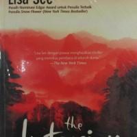 Novel Lisa See : The Interior, Tak Ada Yang Biasa Di Pedalaman China
