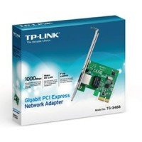 TP-LINK TG-3468 GIGABIT PCI EXPRESS LAN CARD