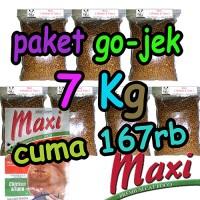 Jual Paket Maxi 7Kg spesial gojek/ gokilat Murah