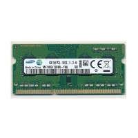 Samsung RAM Laptop Sodimm 4GB DDR3L PC3L-12800