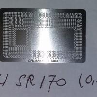 harga Direct Plat Cetak Bga Chipset Intel Sr170 Single Chip (Stencil) Tokopedia.com
