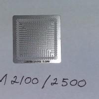 harga Direct Plat Cetak Bga Chipset Amd Em2100 / Em 2500 ( Stencil ) Tokopedia.com