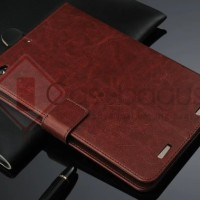 Elegant Retro Leather Flip Case Cover- Xiaomi Mipad 2 / Mi Pad 2 Prime