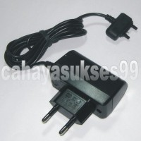 Charger Sony Ericsson K610i Gsm Jadul Vintage Travel Charging Oc Brand
