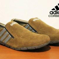 Sepatu Adidas Corbel Tan Suede SEPATU RUNNING / TERMURAH