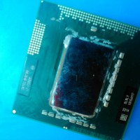 Prosesor Intel i7-720QM  Laptop
