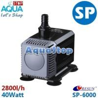 harga Resun SP-6000 Pompa Air Celup Submersible Water Pump Tokopedia.com