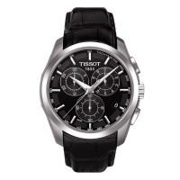 Tissot Couturier T035.617.16.051.00