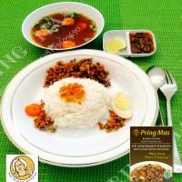 Bumbu Pring Mas Sop Ayam Bakmoy 30 gr