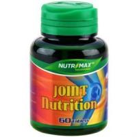 NUTRIMAX JOINT NUTRITION 60'S, GLUCOSAMINE, NYERI SENDI LUTUT, REMATIK