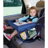 Waterproof Neck Tray Children Car Tablet / Meja Mobil Ana- A284
