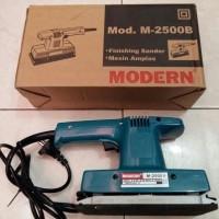 Mesin Amplas Modern M-2500 B