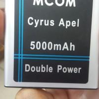 cyrus chat apel T2017