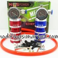 hks kompressor