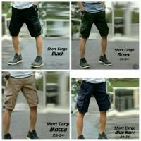 Harga celana pendek pria cargo black jual bermacam celana jeans | WIKIPRICE INDONESIA