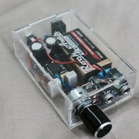CMOY Portable Amplifier Rock Amp v2