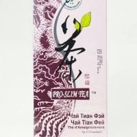 PROSLIM TEA/PRO SLIM TEA/TEH ANTI KOLESTEROL/TEH PELANGSING
