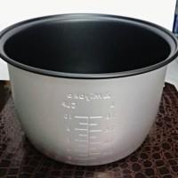 harga Teflon/panci Rice Cooker Miyako 1.2ltr Tokopedia.com