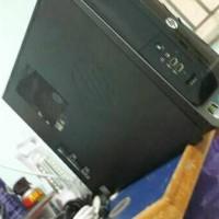 Pc Mini Hp Pavilion Inter Core I5 2400