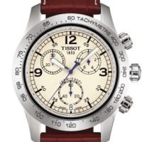 jam tangan TISSOT V8 T36.1.316.72 originaL