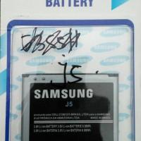 Batre Baterai Battery Samsung J5 / Grand Prime G530  Grade ori 99%
