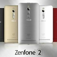 ASUS ZENFONE 2 ZE551ML RAM 4GB / 32GB GARANSI RESMI