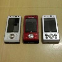 harga HP Sony Ericsson W910I Walkman White,Red,Silver Normal Batangan Tokopedia.com