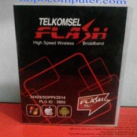 XIDOL K5188 - 3.75G Modem Telkomsel Flash 7.2Mbps