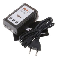 [LC-B3AC] B3AC B3 PRO 2-3S LIPO BALANCE CHARGER WITH AC ADAPTER