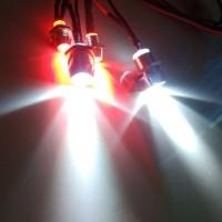 headlamps headlights tuk rc axial hsp hpi feiyue wl