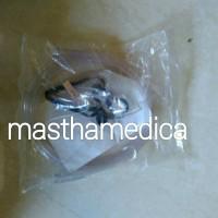 harga Masker Oksigen Bayi Sungkup O2 Neonatus Infant Oxygen Mask Neonatal Tokopedia.com